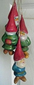 Brace of Gnomes