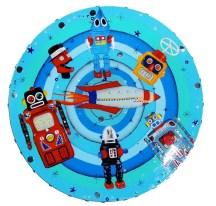 Robot Plate