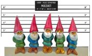 Gnome lineup