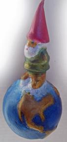Gnome Alaska