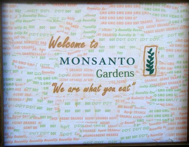 Monsanto Gardens