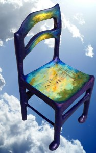 ChairLeftSky